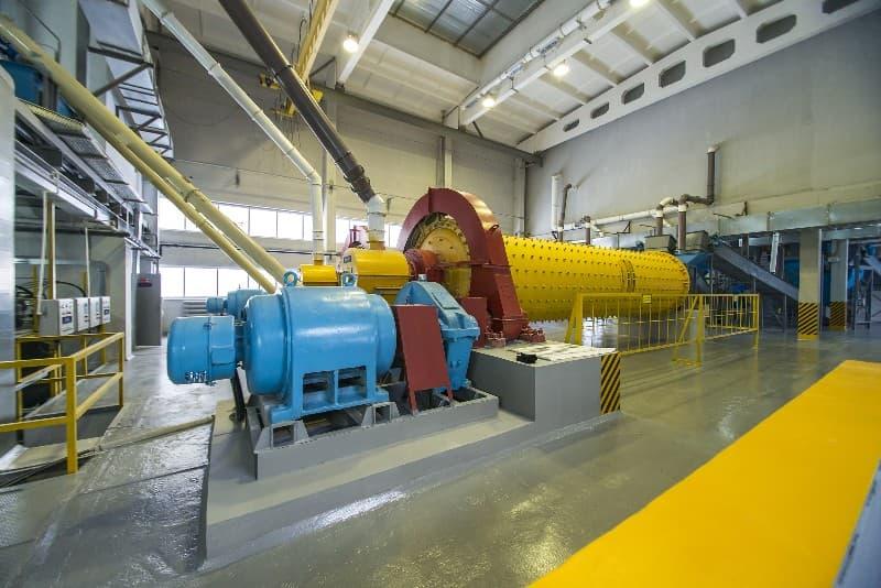 Завод ячеистого бетона вакансии ижевск цементный раствор приготовления