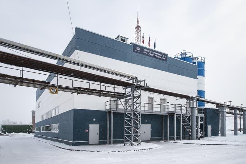 вакансии завода ячеистого бетона ижевск